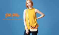 Folli Follie -BAG & SMALL LETHER GOODS SELECTION-(フォリフォリ)のセールをチェック