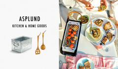 ASPLUND -KITCHEN & HOME GOODSのセールをチェック