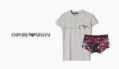 EMPORIO ARMANI: Relaxingwear(エンポリオ アルマーニ)のセールをチェック
