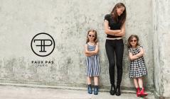 FAUX PAS PARIS  - 傘 and レインシューズ -(フォーパパリス)のセールをチェック