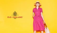 OLD ENGLAND(オールド イングランド)のセールをチェック