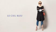 LE CIEL BLEU -APPAREL-(ルシェルブルー)のセールをチェック
