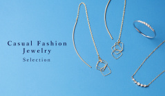 Casual Fashion Jewelry Selectionのセールをチェック