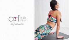 AXF HAWAII -Yoga&Gym Wear-(アクセフハワイ)のセールをチェック