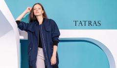 OFF SEASON: TATRAS(タトラス)のセールをチェック
