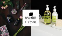 COMPAGNIE DE PROVENCE / MOR(カンパニー ド プロバンス)のセールをチェック
