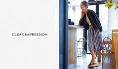 CLEAR IMPRESSION_FLANDREのセールをチェック