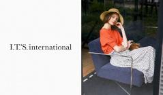 IT'S INTERNATIONAL_FLANDRE(イッツインターナショナル)のセールをチェック