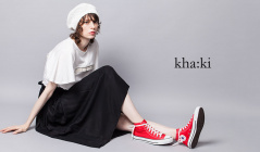 kha:ki(カーキ)のセールをチェック