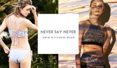 SWIM & FITNESS WEAR by NEVER SAY NEVER(ネバーセイネバー)のセールをチェック