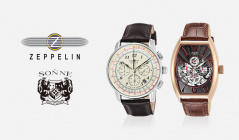ZEPPEILN & SONNE Watchesのセールをチェック