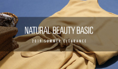 NATURAL BEAUTY BASIC -2019 SUMMER CLEARANCE-(ナチュラルビューティーベーシック)のセールをチェック