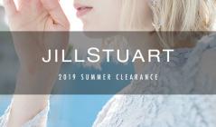 JILLSTUART -2019 SUMMER CLEARANCE-(ジル スチュアート)のセールをチェック