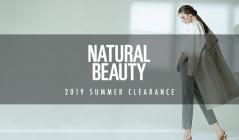 NATURAL BEAUTY -2019 SUMMER CLEARANCE-(ナチュラルビューティー)のセールをチェック