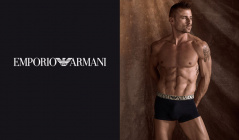 EMPORIO ARMANI UNDERWEAR & Relaxingwear(エンポリオ アルマーニ)のセールをチェック