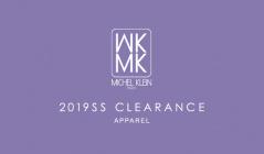 MK MICHEL KLEIN -2019SS CLEARANCE-(エムケーミッシェルクラン)のセールをチェック