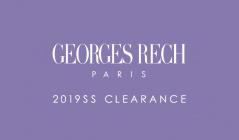 GEORGES RECH -2019SS CLEARANCE-(ジョルジュ レッシュ)のセールをチェック