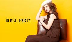 ROYAL PARTY 再販(ロイヤルパーティー)のセールをチェック