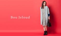 BOU JELOUD_SEASON OFF ITEM(ブージュルード)のセールをチェック