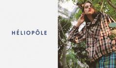HELIOPOLE WOMEN ORIGINAL(エリオポール)のセールをチェック
