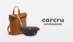 CARCRU(カルクル)のセールをチェック