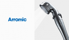 ARROMIC -快適なシャワーヘッド-(アラミック)のセールをチェック