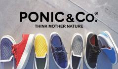 PONIC & CO. MEN(ポニックアンドコー)のセールをチェック