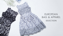 EUROPEAN BAG&APPAREL SELECTIONのセールをチェック