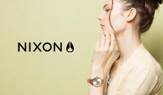NIXON WOMEN(ニクソン)のセールをチェック