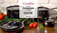 FLEISCHER & WOLF/CERASTONE/CERAPAN and more(フライシャー アンド ウォルフ)のセールをチェック