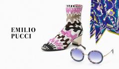 EMILIO PUCCI OVER 70%OFF(エミリオ・プッチ)のセールをチェック