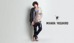 MIHARAYASUHIRO MEN(ミハラヤスヒロ)のセールをチェック