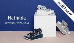 MATHILDA -SUMMER FINAL SALE-(マチルダ)のセールをチェック