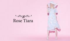 ROSE TIARA OVER 70%OFFのセールをチェック
