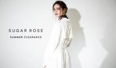 SUGAR ROSE -SUMMER CLEARANCE-(シュガーローズ)のセールをチェック