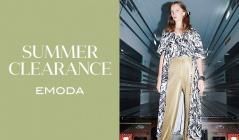 EMODA -SUMMER CLEARANCE-(エモダ)のセールをチェック