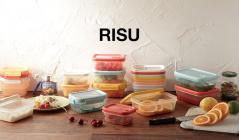 RISUのセールをチェック