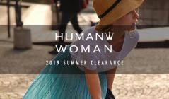 HUMAN WOMAN -MORE SALE-(ヒューマンウーマン)のセールをチェック