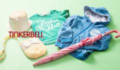 TINKERBELL KIDS(ティンカーベル)のセールをチェック