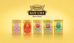 紅茶の国インドを代表する紅茶ブランド SAN-CHAのセールをチェック