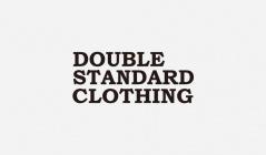 DOUBLE STANDARD CLOTHING(ダブルスタンダードクロージング)のセールをチェック