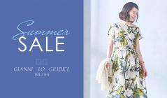 GIANNI LO GIUDICE -SUMMER SALE-(ジャンニ ロ ジュディチェ)のセールをチェック