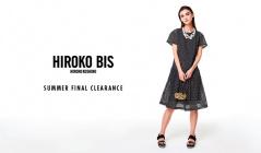 HIROKO BIS -SUMMER FINAL CLEARANCE-(ヒロコビス)のセールをチェック