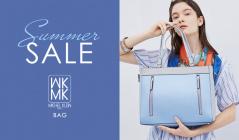 MK MICHEL KLEIN BAG -SUMMER SALE-(エムケーミッシェルクラン)のセールをチェック