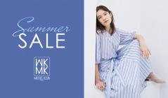 MK MICHEL KLEIN -SUMMER SALE-(エムケーミッシェルクラン)のセールをチェック