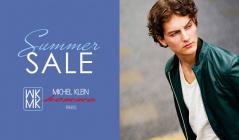 MK MICHEL KLEIN HOMME -SUMMER SALE-(エムケイミッシェルクランオム)のセールをチェック