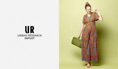 URBAN RESEARCH OUTLET WOMEN(アーバンリサーチ)のセールをチェック