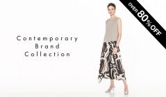 Contemporary  Brand Collection -OVER 80%OFF-のセールをチェック