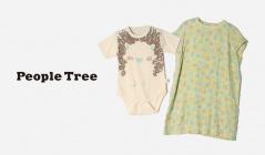PEOPLE TREE -Women's & Baby(ピープルツリー)のセールをチェック