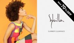 SYBILLA -SUMMER CLEARANCE-のセールをチェック